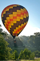 Chatsworth Balloon