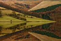 Ladybower arrow